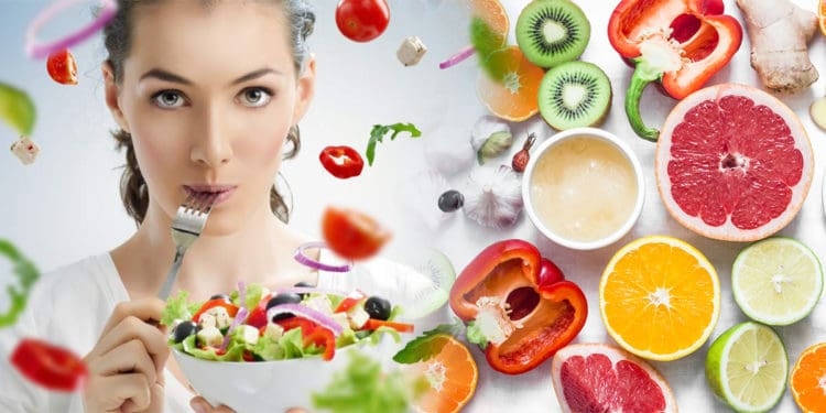 quais são os Alimentos que aumentam a imunidade quais são