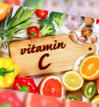 Alimentos ricos em vitamina C